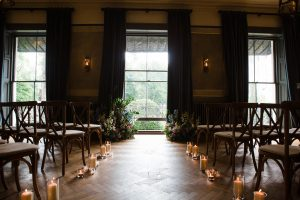 wedding ceremony no 131 Cheltenham photographer