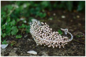 tiara Barnsley house wedding photography