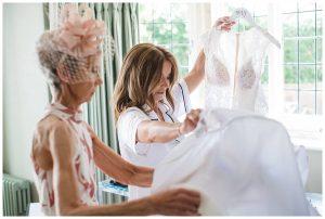 barnsley house cotswold wedding photographer