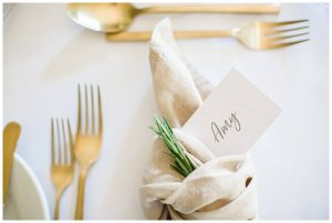 Barnsley House wedding photography wedding breakfast