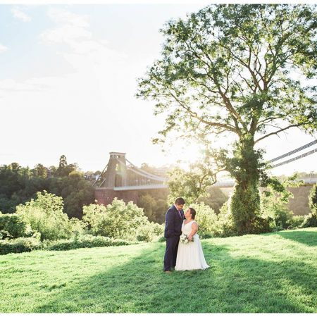 Avon Gorge Hotel Wedding | Sasha and Sean