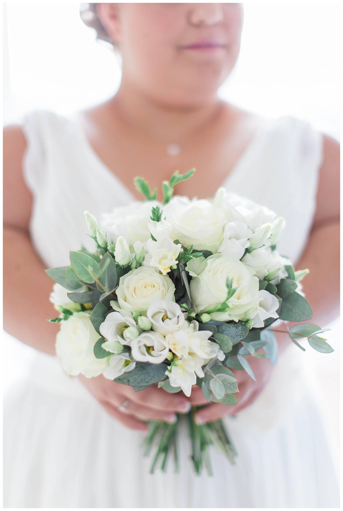 bridal bouquet Clifton bride