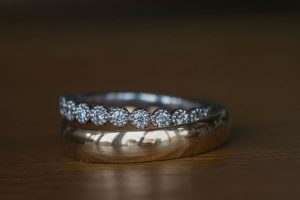 wedding bands drakestone house photography