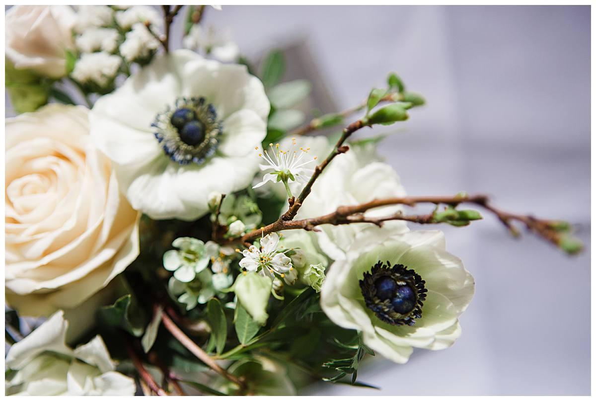 Chrissie Wiltshire Flowers bowood hotel