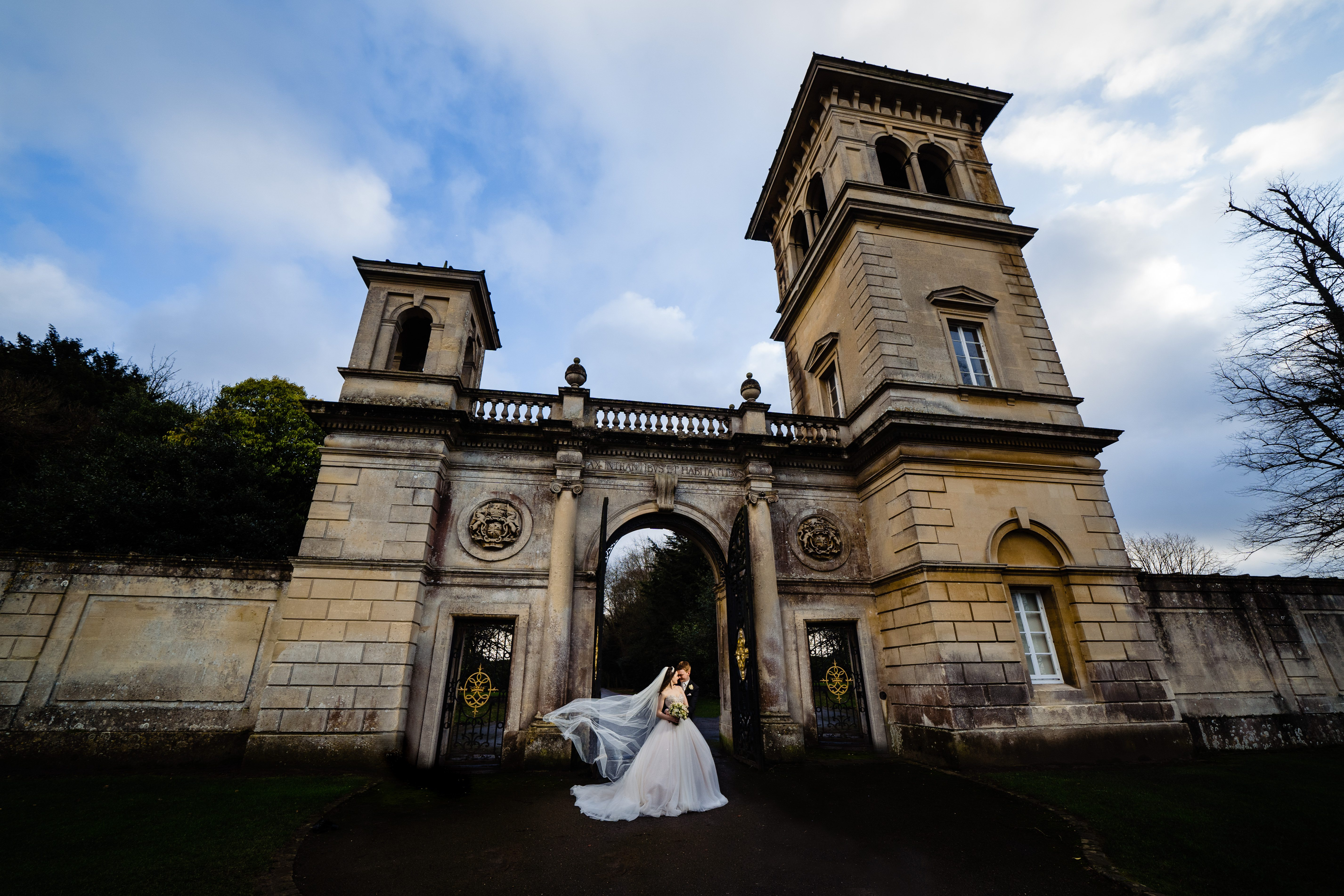 Bowood Hotel Wedding Venue Photographer Wiltshire 2