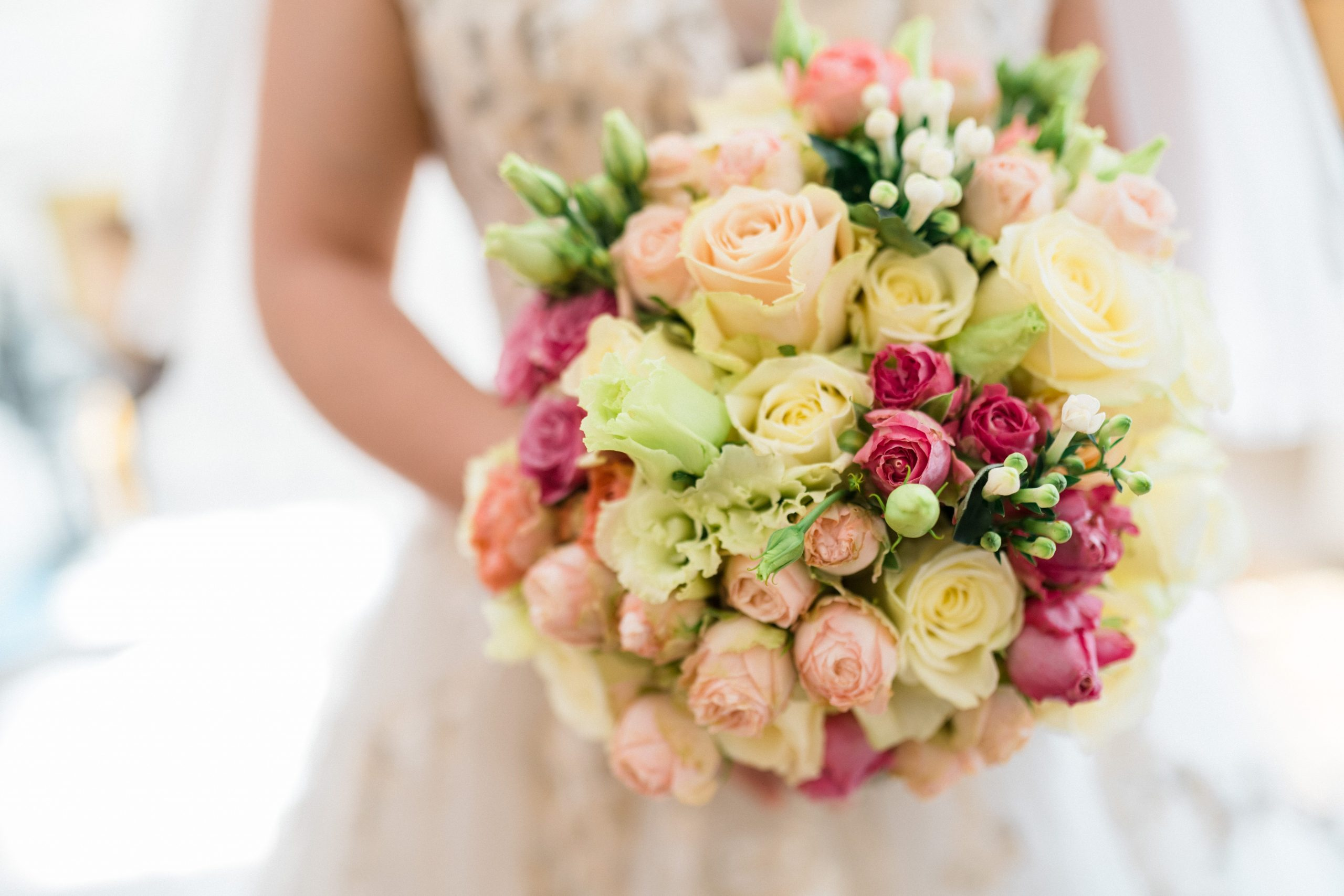 wedding bouquet Bowood hotel wedding photographer Wiltshire
