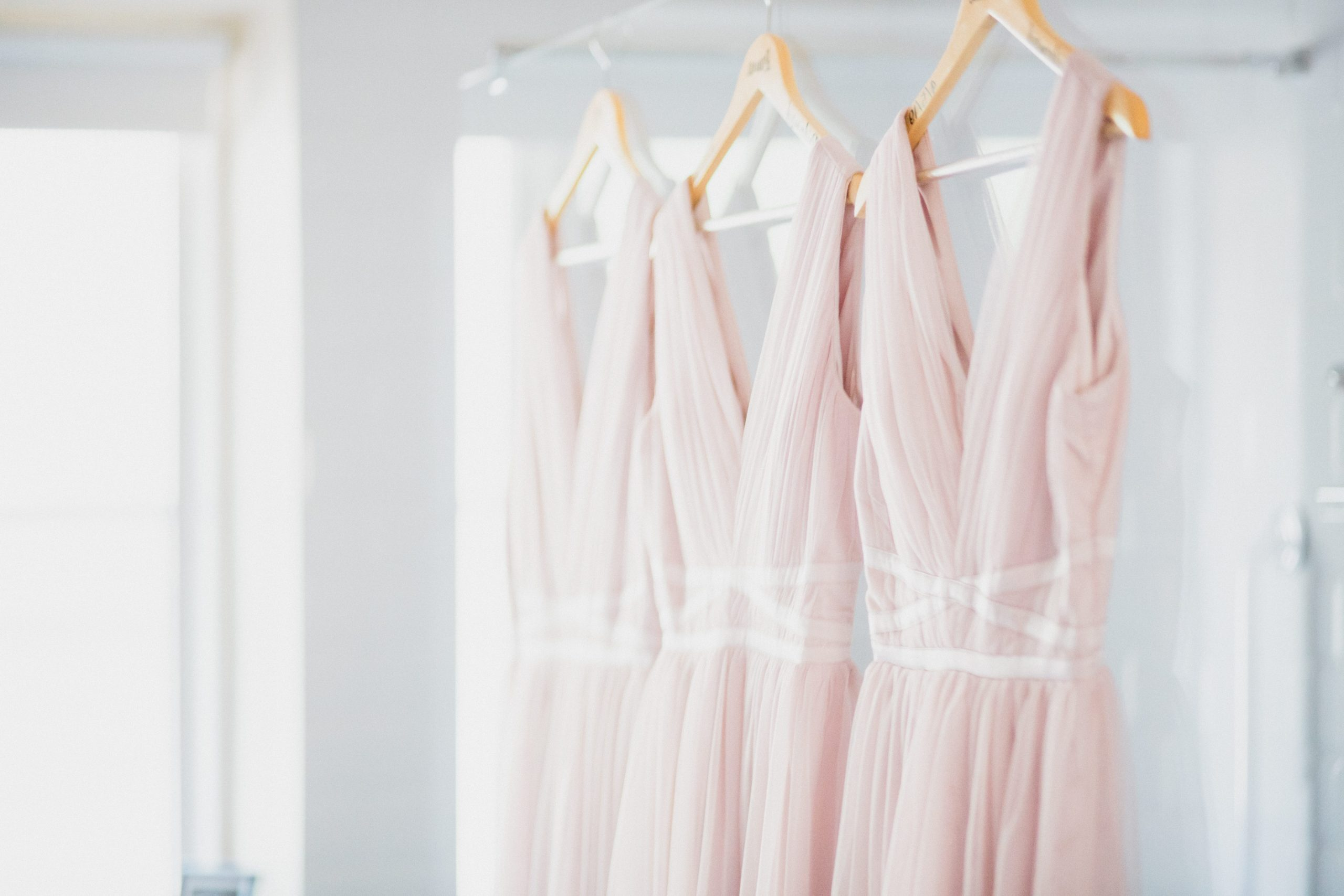 the swan hotel bridesmaid dresses