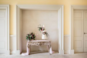 Euridge Manor wedding cake photographer