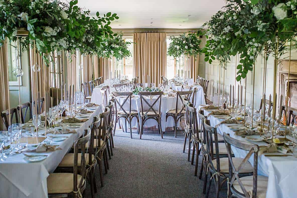 barnsley house wedding venue photography