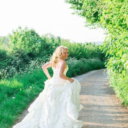 5 Reasons Why You Should Love Your Wedding Dress