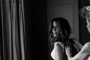 bride portrait uk wedding photographer