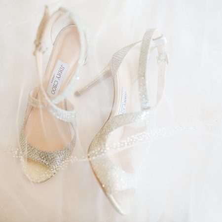 7 Tips On Finding Your Perfect Wedding Shoes
