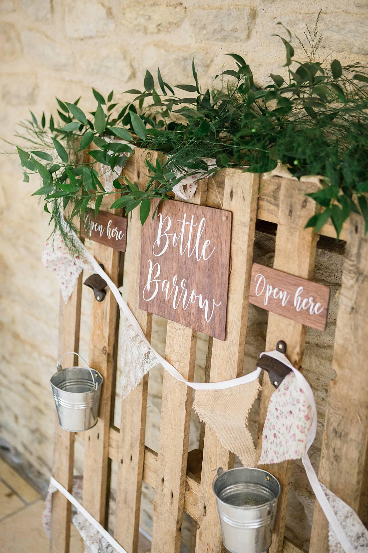 bottle opener kingscote barn gloucestershire wedding photographer