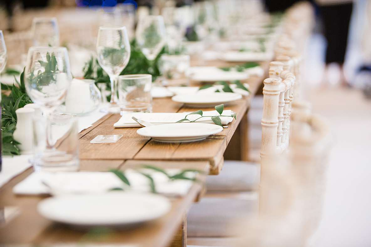 rustic tables gloucester photography