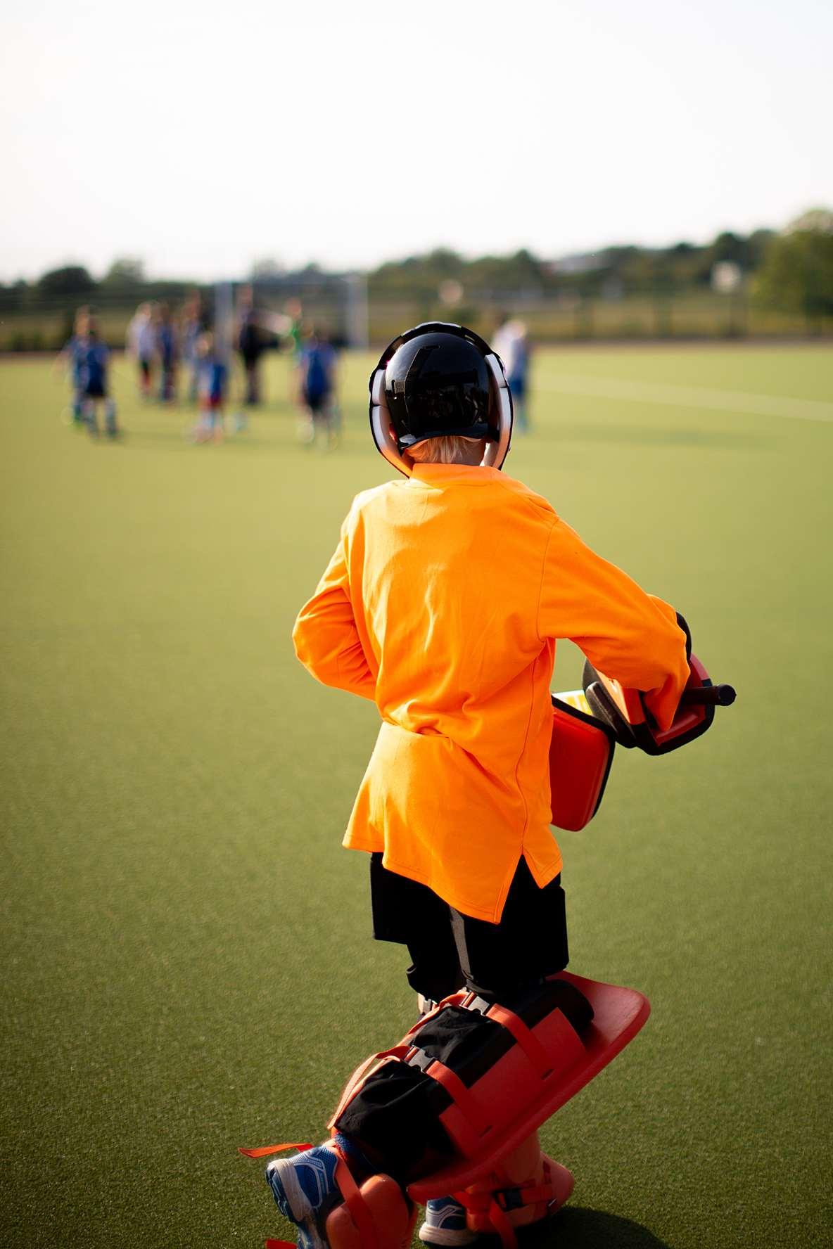 goalie training gloucestershire sports photography