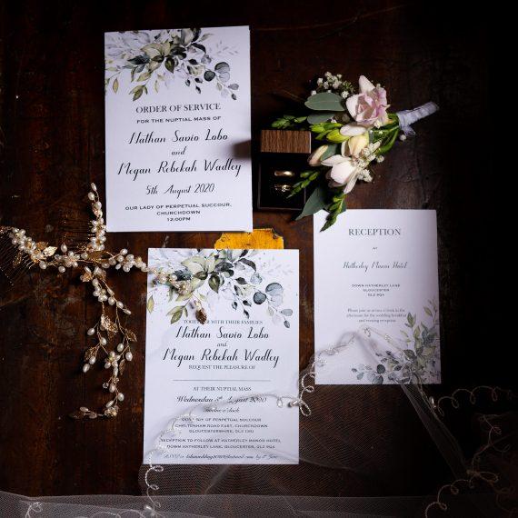 wedding invitations micro wedding photographer