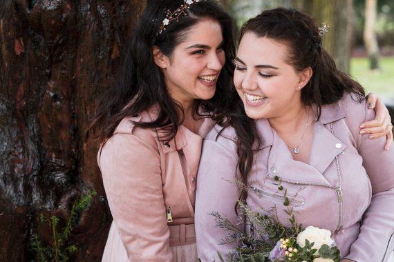lgbt bristol wedding photographer